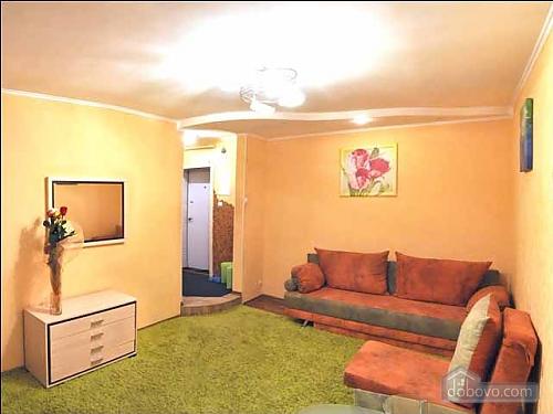 Апартаменты в самом центре, 2х-комнатная (26540), 001