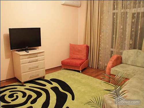 Luxury-class apartment, Una Camera (71572), 002
