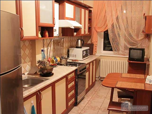 Luxury-class apartment, Una Camera (71572), 004