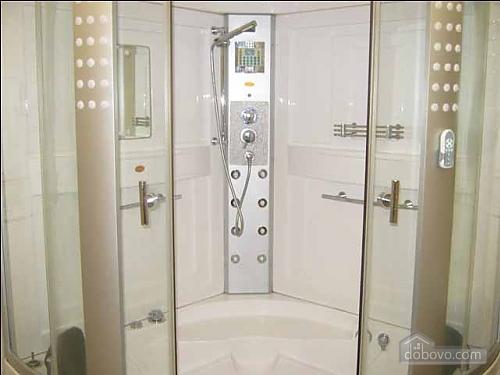 Современные люкс апартаменты, 3х-комнатная (49122), 006