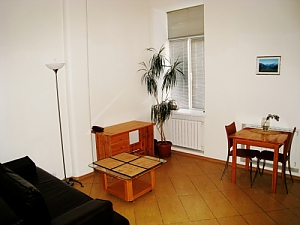 1, Rue  Lysenka , Studio, 003