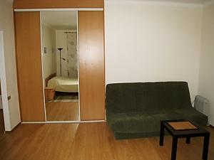 3, Rue  Tryokhsvyatytelska , Studio, 003