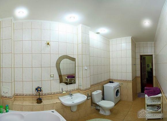 Квартира в самом центре, 2х-комнатная (62965), 010