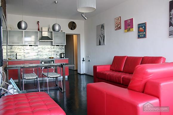 Квартира на Червоноармійській, 2-кімнатна (40581), 005