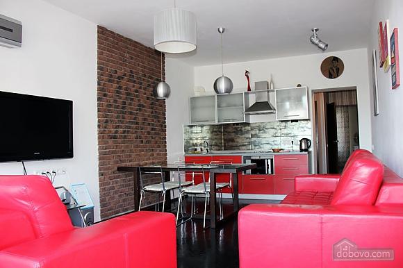 Квартира на Червоноармійській, 2-кімнатна (40581), 003