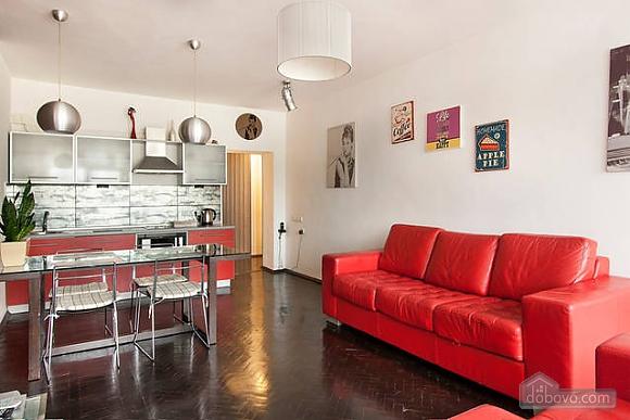Квартира на Червоноармійській, 2-кімнатна (40581), 007