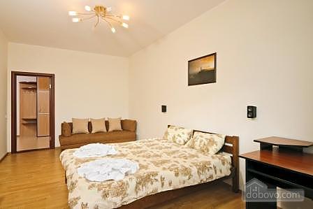 Apartment on Lukianivska metro station, Un chambre (85679), 003