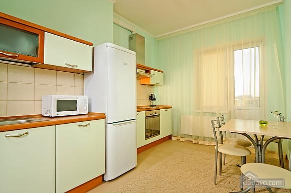 Apartment on Lukianivska metro station, Un chambre (85679), 004