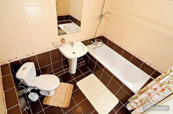 Apartment on Lukianivska metro station, Un chambre (85679), 007