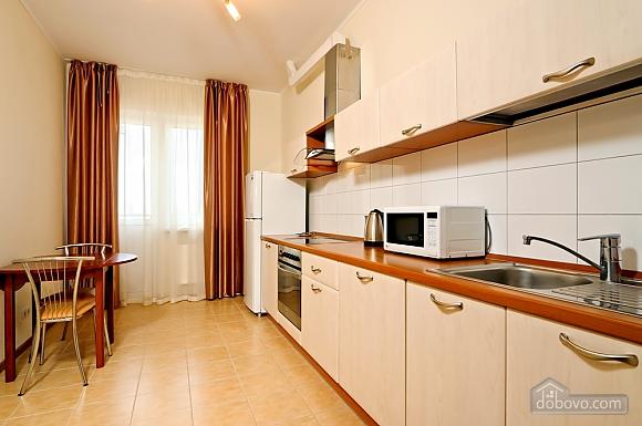 Apartment on Lukianivska metro station, Un chambre (85679), 008