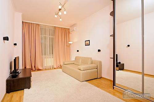 Apartment on Lukianivska metro station, Un chambre (85679), 001