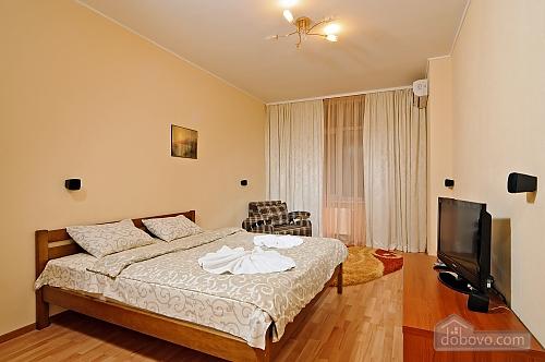 Apartment on Lukianivska metro station, Un chambre (85679), 002
