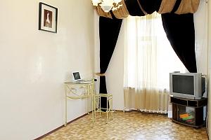 Квартира на Дерибасівській, 1-кімнатна, 002