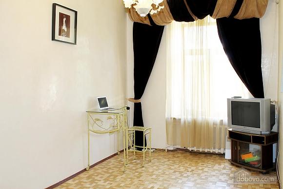 Квартира на Дерибасівській, 1-кімнатна (18526), 002