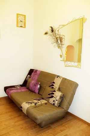Квартира на Дерибасівській, 1-кімнатна, 004