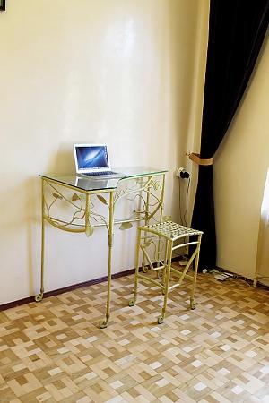 Квартира на Дерибасівській, 1-кімнатна, 003