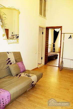 Квартира на Дерибасівській, 1-кімнатна (18526), 007