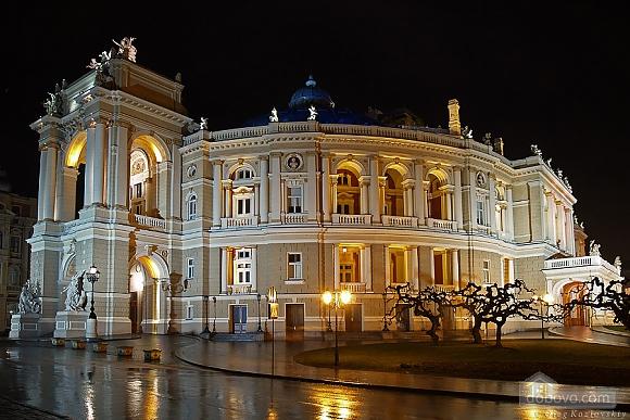 Квартира на Дерибасівській, 1-кімнатна (18526), 014