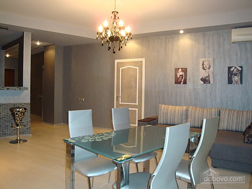 Excellent apartment with new renovation, Una Camera (19251), 006
