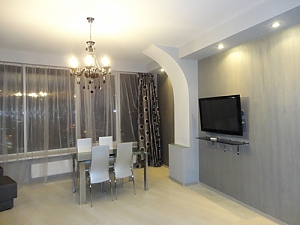 Excellent apartment with new renovation, Una Camera, 004