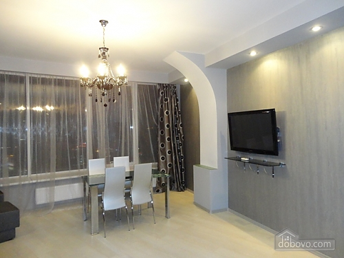 Excellent apartment with new renovation, Una Camera (19251), 004