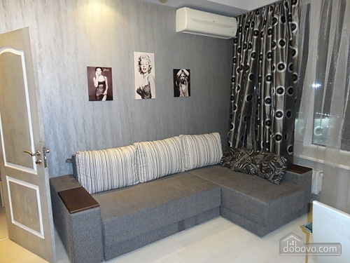 Excellent apartment with new renovation, Una Camera (19251), 005