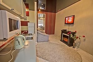 Двокімнатна квартира класу люкс, 2-кімнатна, 001