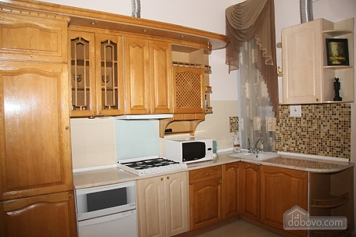 Apartment in the city center, One Bedroom (42031), 005