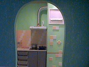 Квартира в Одессе, 2х-комнатная, 006