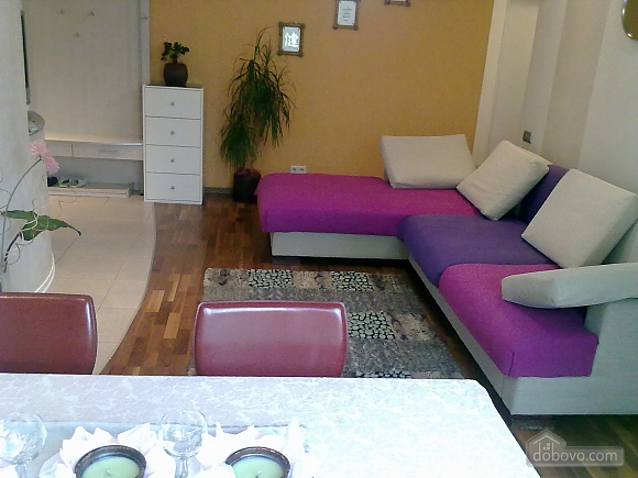 Apartment in a quiet district, Two Bedroom (71994), 002