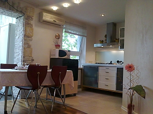 Apartment in a quiet district, Two Bedroom, 003
