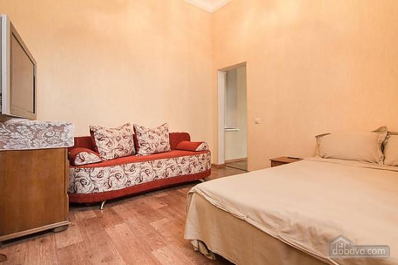 Красива квартира біля Оперного театру, 1-кімнатна (17086), 020