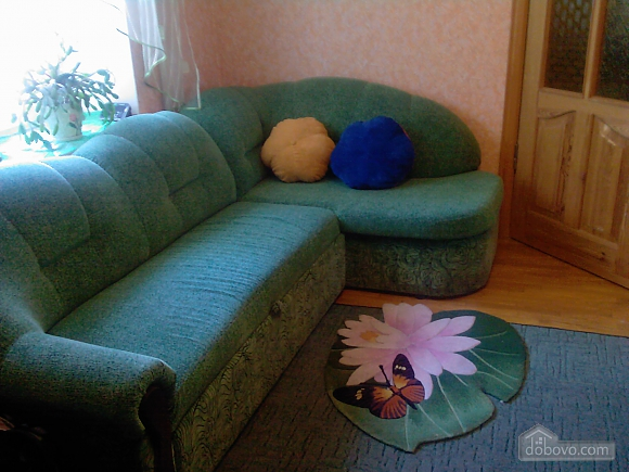 Comfortable apartment in the city center, Dreizimmerwohnung (52498), 001