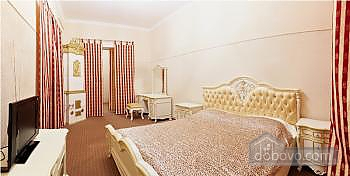 Pretty apartment in the center of Lviv, Due Camere (16354), 001