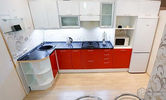 Шикарная квартира в самом центре Львова, 2х-комнатная (58637), 005