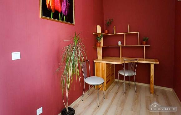 Шикарная квартира в самом центре Львова, 2х-комнатная (58637), 006