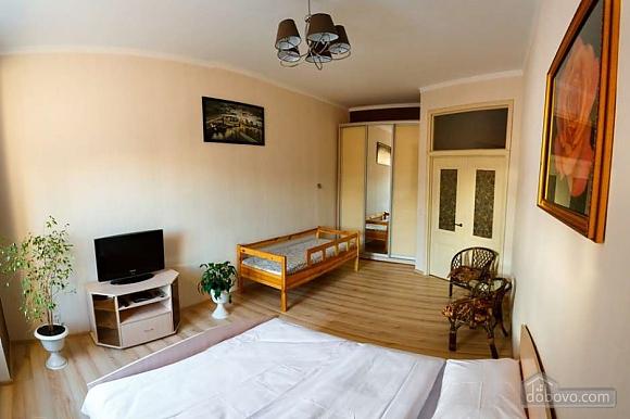 Шикарная квартира в самом центре Львова, 2х-комнатная (58637), 008