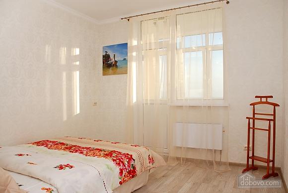 Красивая квартира с видом на Днепр, 3х-комнатная (60211), 005