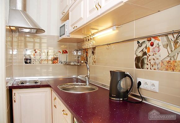 Красивая квартира с видом на Днепр, 3х-комнатная (60211), 009
