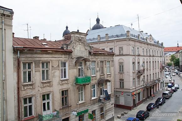 Апартаменты в центре Львова, 2х-комнатная (91475), 017