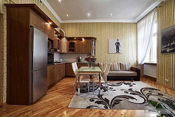 Апартаменты в центре Львова, 2х-комнатная (91475), 006