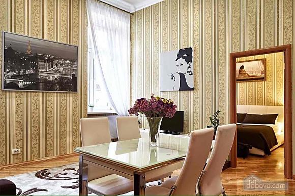 Апартаменты в центре Львова, 2х-комнатная (91475), 009