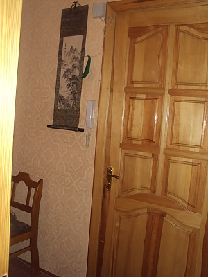 Apartment in downtown of Kiev, Una Camera, 010
