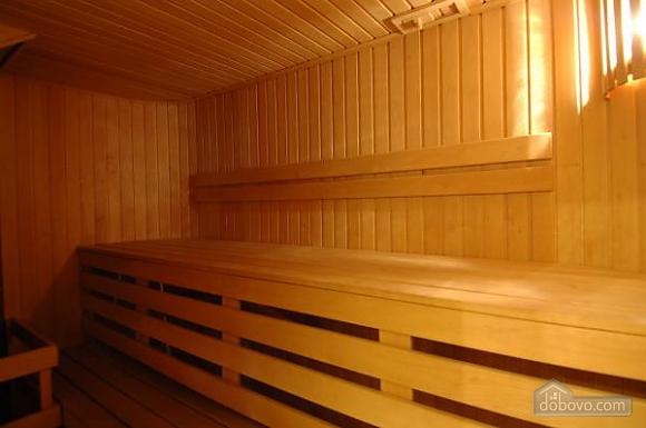 Penthouse with a sauna at Nezalezhnosti square, Dreizimmerwohnung (37457), 011