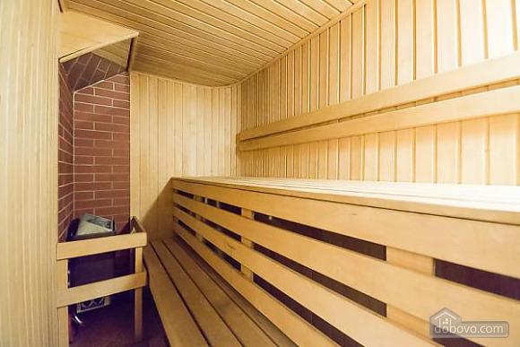 Penthouse with a sauna at Nezalezhnosti square, Dreizimmerwohnung (37457), 014