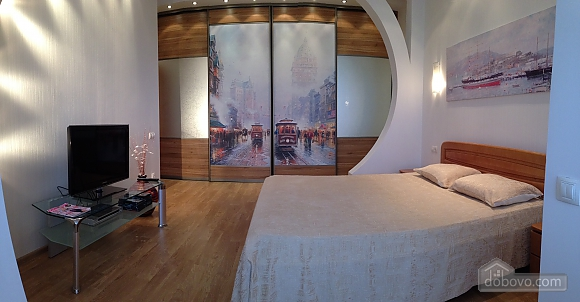 Apartment on Ekaterininskaya Street, One Bedroom (64549), 002