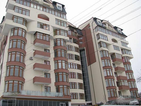 Elite apartment in the center of Truskavets, Studio (55381), 002