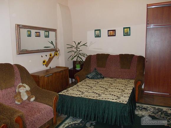 In the historical part of Lviv, Studio (95155), 001