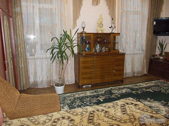 In the historical part of Lviv, Studio (95155), 005