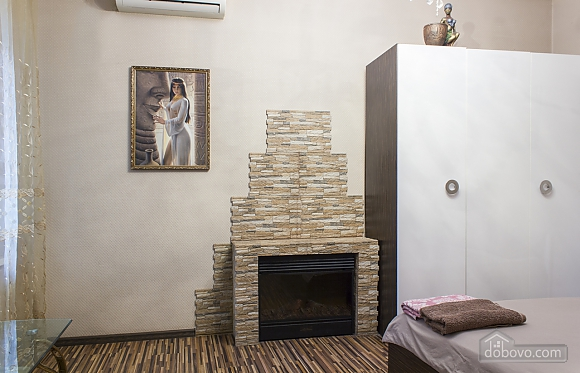 Apartment with a patio, One Bedroom (59103), 006